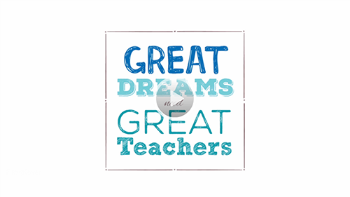 We Are VBSchools: Great Dreams Need Great Teachers video